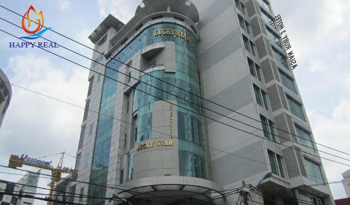 Văn phòng cho thuê quận 1 Lucky Star Building giá hợp lý