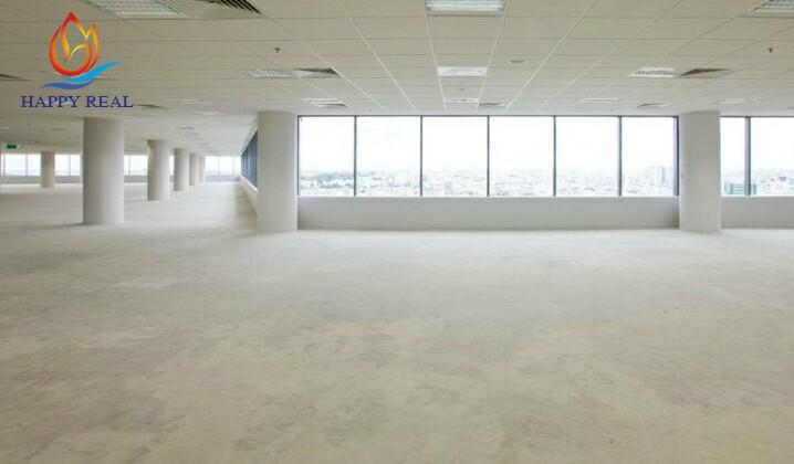 Văn phòng làm việc tại Centre Point