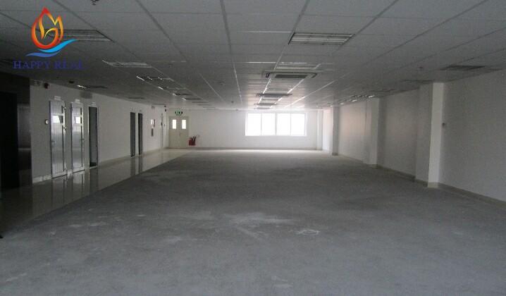 Hình bên trong tòa nhà