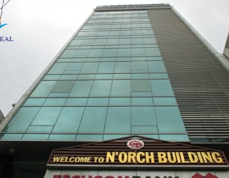 NORCH BUILDING