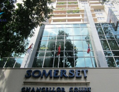 SOMERSET BUILDING