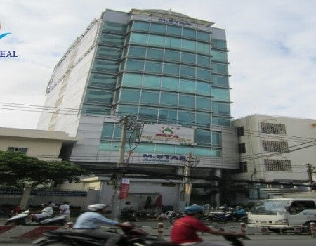 M-STAR BUILDING