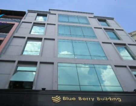 BLUE BERRY BUILDING